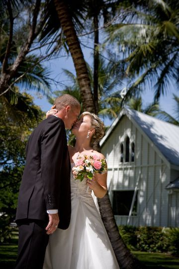 Let us help you plan your elopement in beautiful Port Douglas.