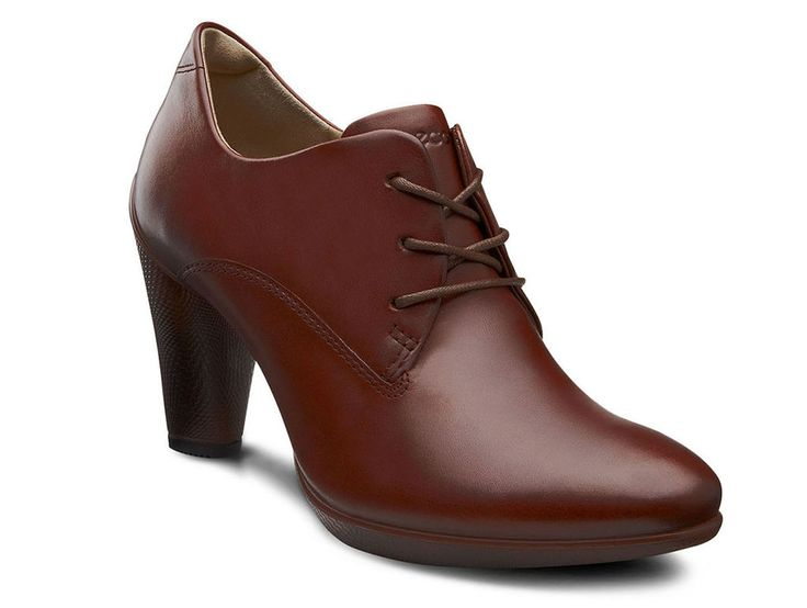 Shop modern shoes ECCO Sculptured 75 Tie at ECCO Canada. These shoes from  our womens collection are perfect for women looking for formal shoes.
