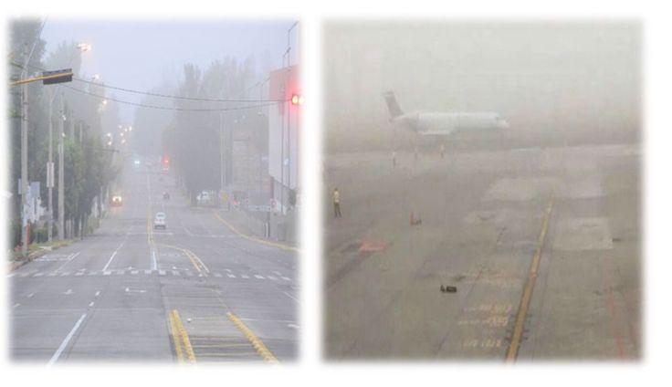 Aeropuerto de Monterrey continúa cerrado por Neblina  - http://notimundo.com.mx/mexico/aeropuerto-de-monterrey-continua-cerrado-por-neblina/26033
