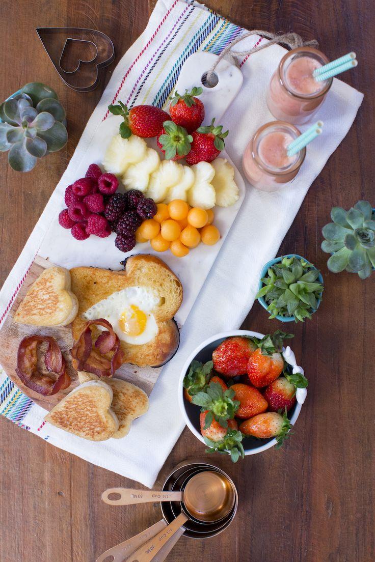 Café da Manhã especial | Vídeos e Receitas de Sobremesas