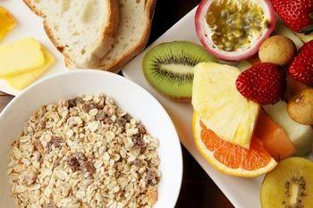 Balanced Diet Chart