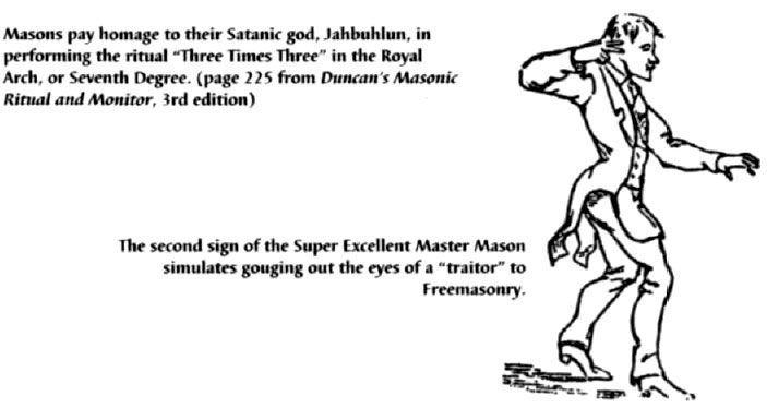 Satanic Symbols And Meanings | Illuminati Signs And Symbols And Meanings