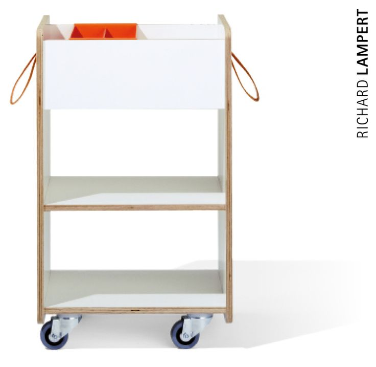 Top secret! – ›FIXX‹ container by Peter Horn // kids collection by Richard Lampert