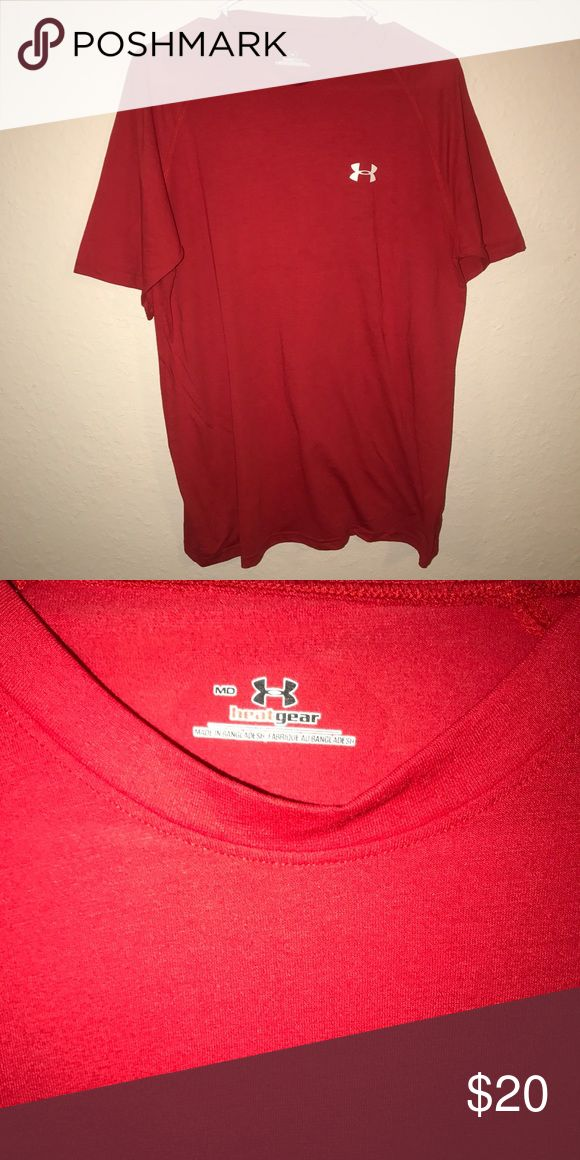 Men's Under Armour T Shirt Size medium. Excellent condition! Under Armour Shirts Tees - Short Sleeve
