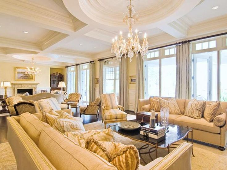 The 25+ best Formal living rooms ideas on Pinterest | Beautiful ...