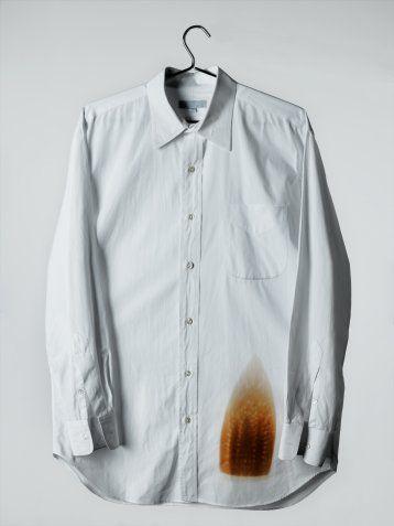 """Как удалить пятна и подпалины от утюга   Студия Ольги Капустиной и интернет-магазин """"Стиль"""""""