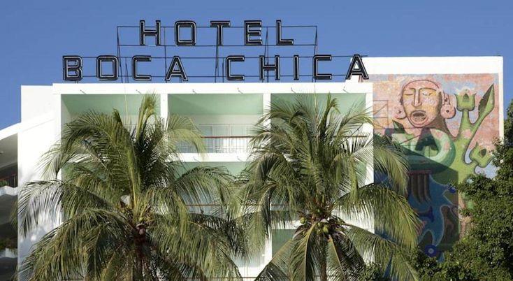 Hotel Boca Chica | Est Living