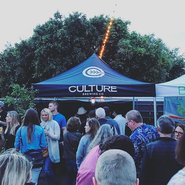 We've got our Tart Cherry Wit, Blonde Ale, Brown Ale, and Mosaic IPA on tap tonight at Taste of Leucadia! Come have a beer with us at @prioritypublichouse. #sandiegoconnection #sdlocals #encinitaslocals - posted by Culture Brewing Co SB OB EN https://www.instagram.com/culturebrewingco. See more post on Encinitas at http://encinitaslocals.com
