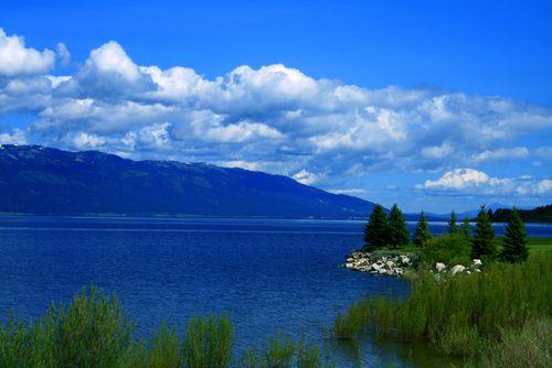 953 best idaho images on pinterest beleza amazing for Cascade lake idaho fishing
