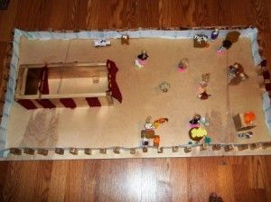 GREAT details on the Tapestry project of building a model Tabernacle are found in this informative blog post!
