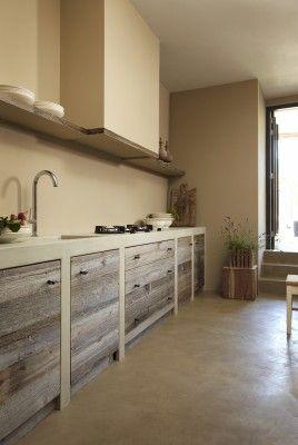 ça-va! interieur. Fotografie Hagemeier voor keukens landelijke stijl