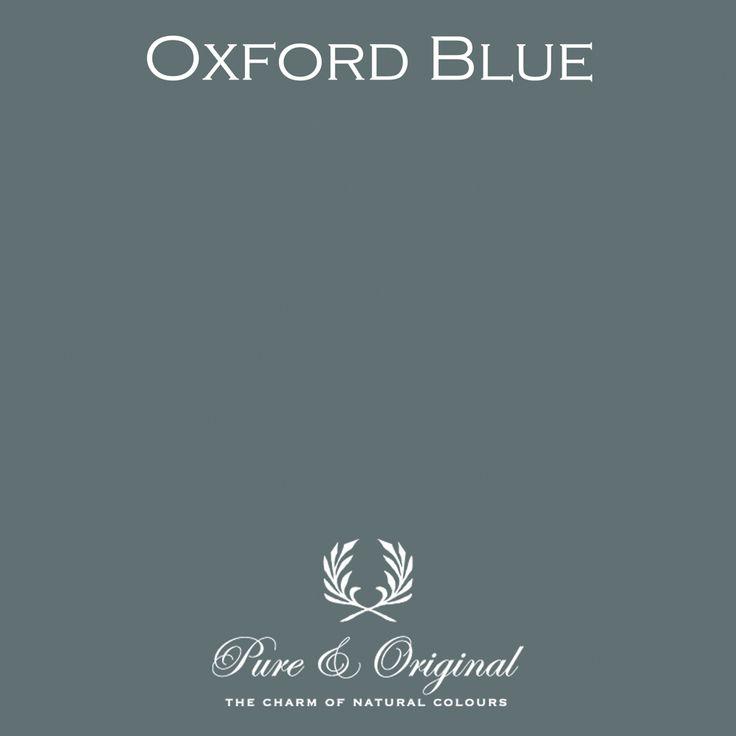 Oxford Blue - Pure & Original - paint