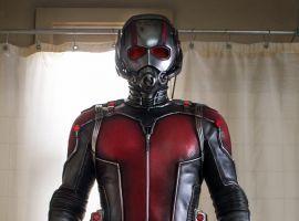 Scott Lang Embraces Ant-Man's Abilities in New TV Spot | Marvel.com