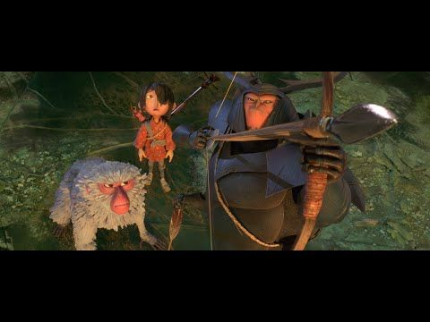 Kubo and the Two Strings (2016) dual hindi direct download - WatchHDMovies.in