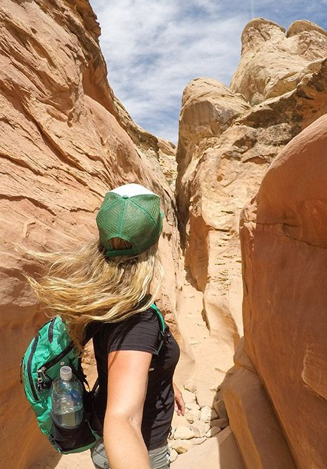The Ultimate Road Trip Guide to Utah's Mighty 5 National Parks: Via: Ordinary Traveler
