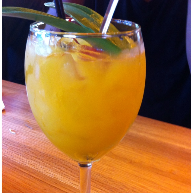 California Pizza Kitchen Sangria