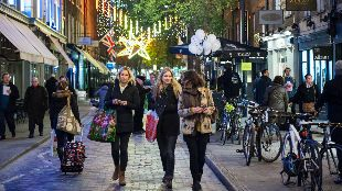 Looking for something special? London is full of unusual shops. Check out our guide to the quirkiest places to shop in the capital