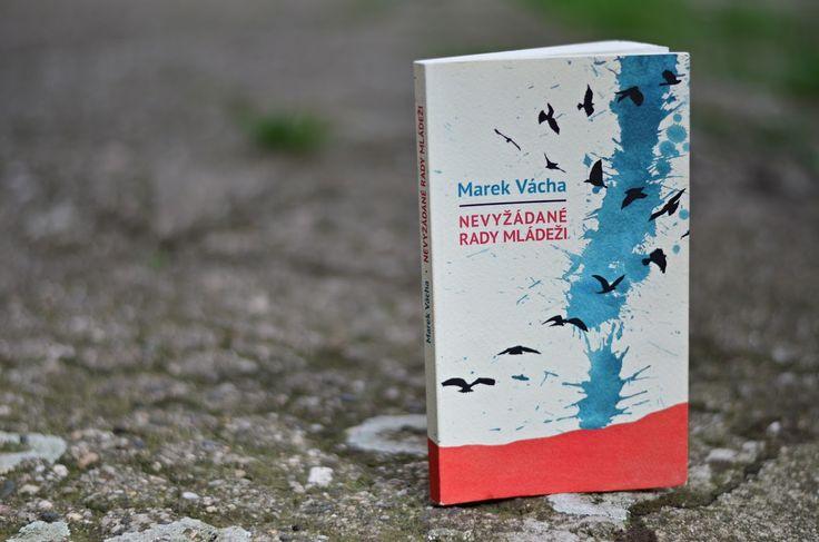 Výsledek obrázku pro marek orko vácha knihy