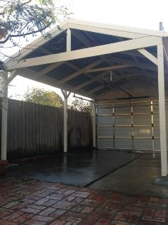 DIY- Kit Carports  Geelong. The No 1 Carport supplier for the Kit build and DIY Market
