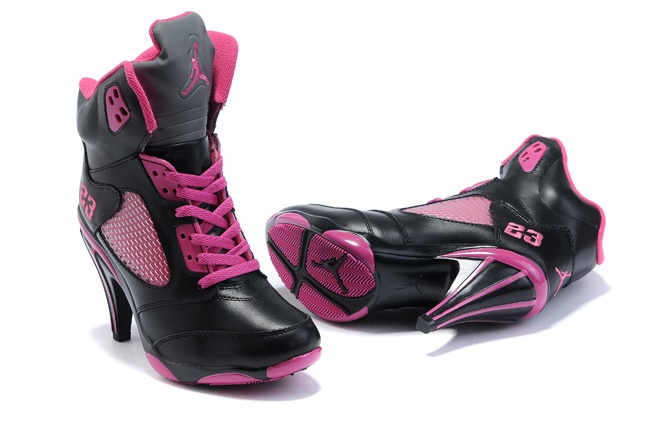 High Heels Jordan