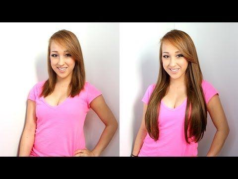 ESTELLE'S SECRET HAIR EXTENSIONS REVIEW:::...
