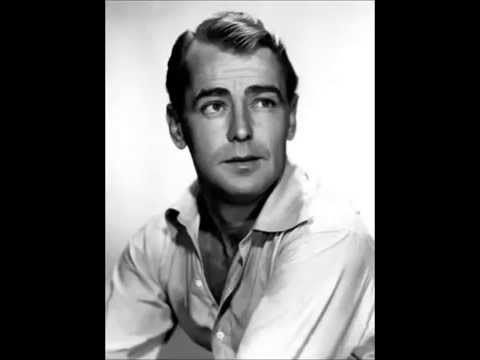 Alan Ladd in Box 13 (Box Thirteen): Double Right-Cross (1948 Old-time Radio) - YouTube