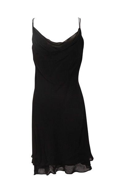 #Tadashi Black Cocktail Sheath #LoveThatCloset #Designer #Consignment #Sale #Dress