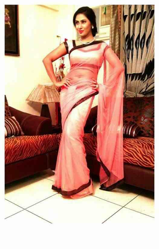 Alisha Pradhan Ashley Women In Saree Pinterest Saree