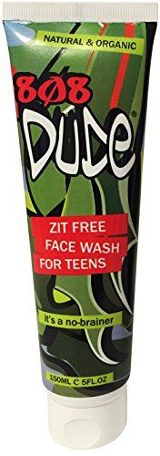 Face Wash by 808Dude Australia Best Face Wash for Acne Face Wash for Oily Skin Face Wash for Men Face Wash for Sensitive Skin Face Wash for Teens *** New and awesome product awaits you, Read it now  : Skincare For Acne