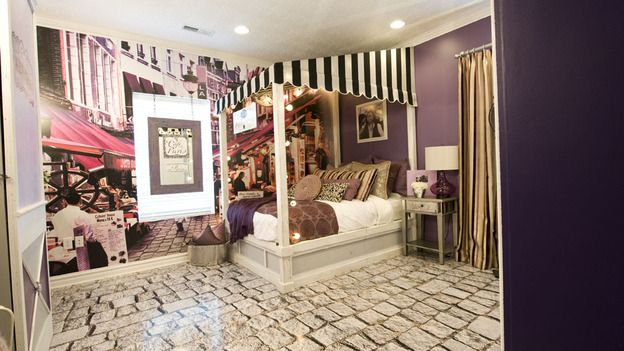 1000 images about girl 39 s travel bedroom on pinterest for Extreme makeover bedroom ideas