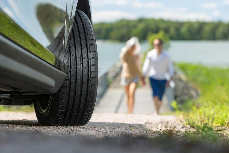 Отдых на колесах: подготовьте автомобиль и проверьте шины