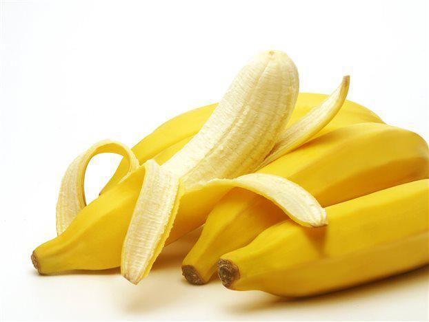 Η μπανάνα είναι θαυματουργή !! Δείτε 5 σοβαρά προβλήματα τα οποία λύνει !