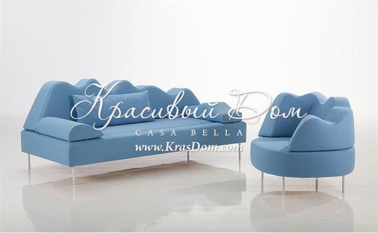 Круглое кресло с волнообразно изогнутой спинкой mbhl/0008, ф…Круглое кресло с волнообразно изогнутой спинкой - mbhl/0008. www.KrasDom.com
