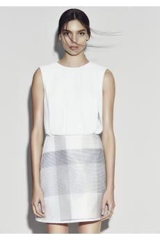 The Resort 2014 collection by CAMILLA AND MARC.