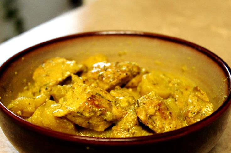 how to make jamaican curry chicken wings