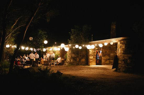 Kobi and Brad's Relaxed Boyd Baker House Wedding Ed Dixon Food Design Venues Wedding Venues Melbourne Wedding Venues Catering Christmas Parties