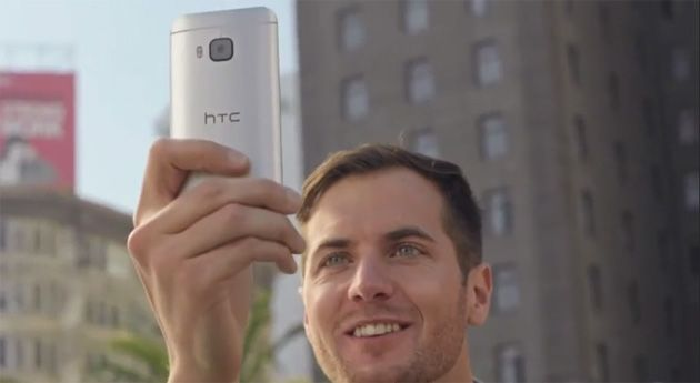 Leaked HTC One M9 videos confirm new cameras and software tricks!