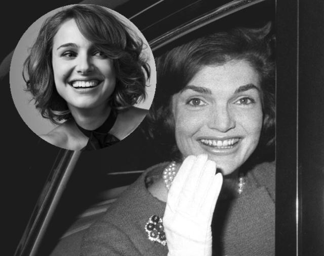 Cineast: Натали Портман предложили роль Жаклин Кеннеди