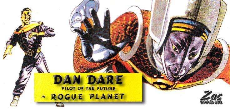Rogue Planet - Zac Sawyer by Zacsawyer on DeviantArt