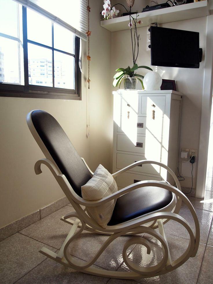 M s de 25 ideas incre bles sobre sillas mecedoras en pinterest sillas del porche frontal - Silla mecedora de lactancia ...