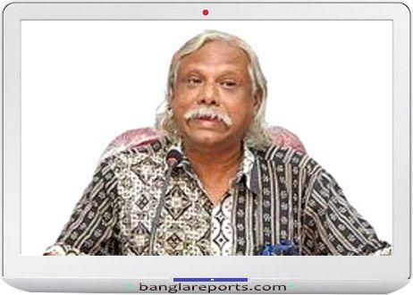 নতুন ইসি বিএনপির মেনে নেওয়া উচিত: জাফরুল্লাহ