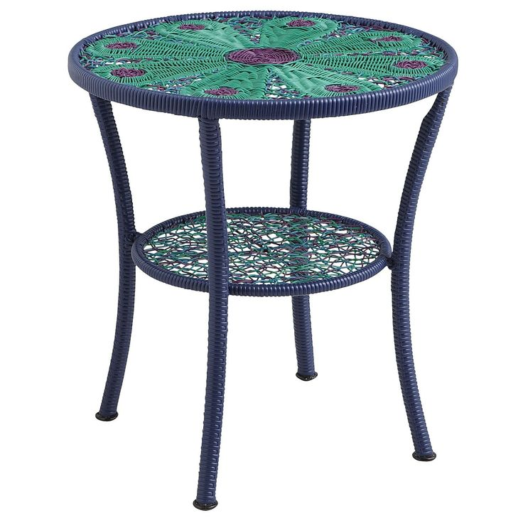 258 best images about peacock furniture pp on pinterest mosaics joss and main and armoires - Pier one peacock chair ...
