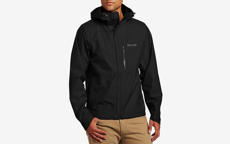 Staff Picks September 8th | InsideHook | Marmot Men's Minimalist Jacket