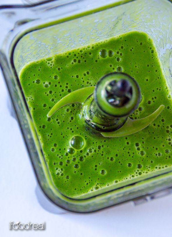blended-detox-green-smoothie