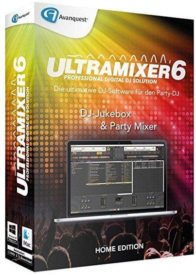 Pin by Computer programs on برنامج خلط ملفات صوت UltraMixer