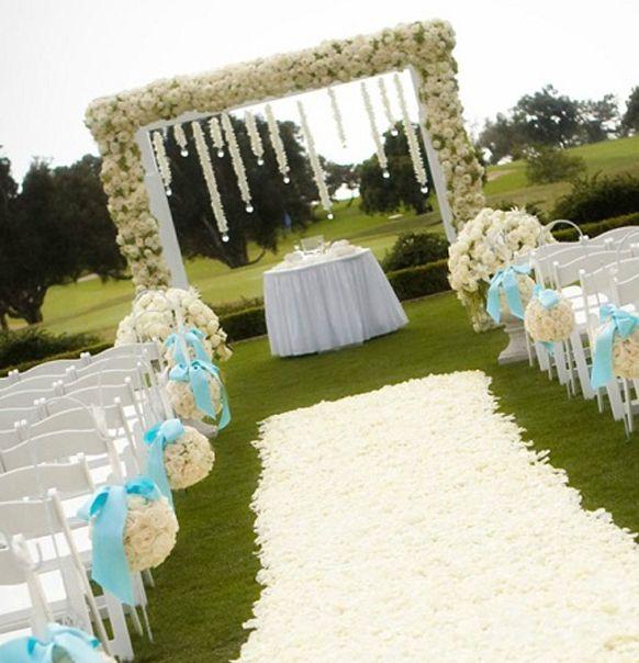 122 best Arches images on Pinterest | Wedding ideas, Wedding ...