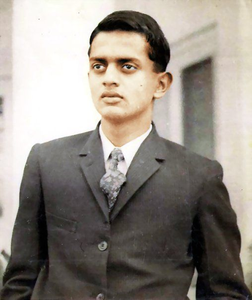 Rashid Minhas was a Pilot Officer in the Pakistan Air Force. Minhas, a newly commissioned officer at that time, is the only PAF officer to receive the highest valour award, the Nishan-e-Haider. He is also the youngest person and the shortest-serving officer to have received this award. He is remembered for his death in 1971 in a jet trainer crash while struggling to regain the controls from a defecting pilot, Matiur Rahman.