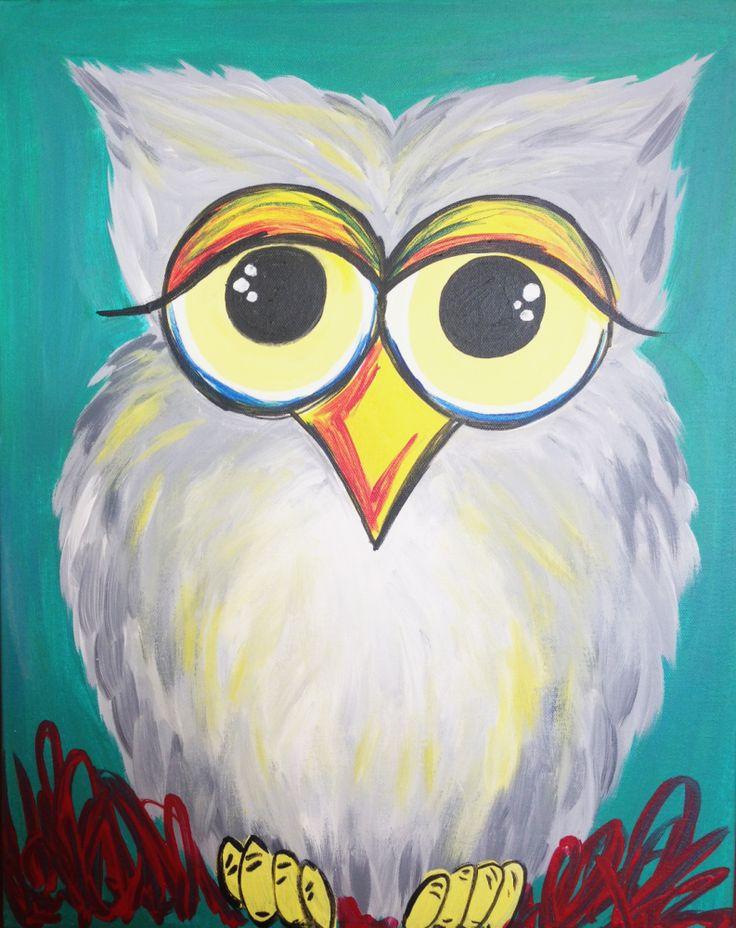 1000 images about vrolijke dieren schilderen on pinterest for Paint and sip louisville co