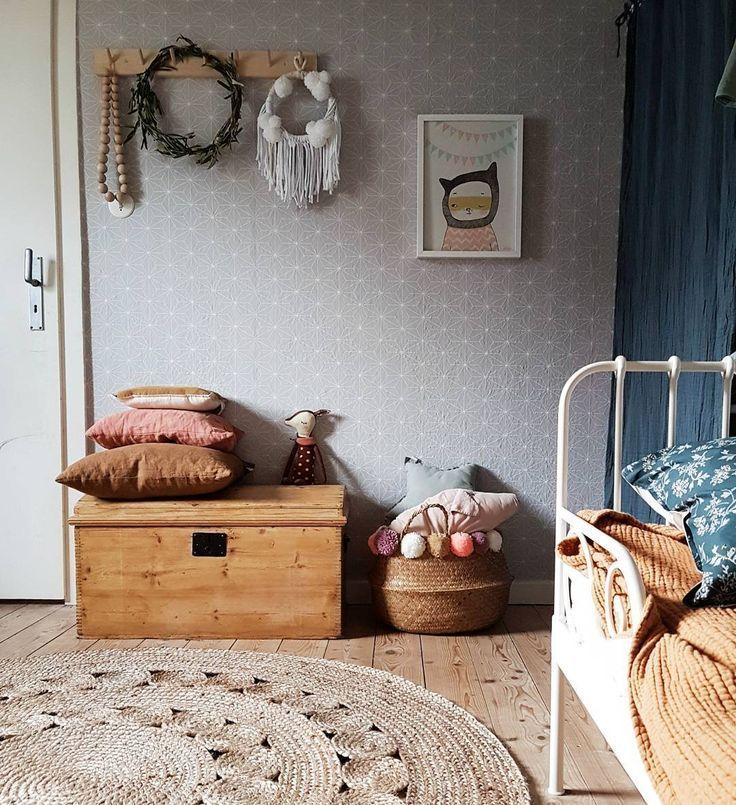 Mid Century Modern Kids Bedroom Ideas: Explore The Best Way To You Build The Perfect Mid-century