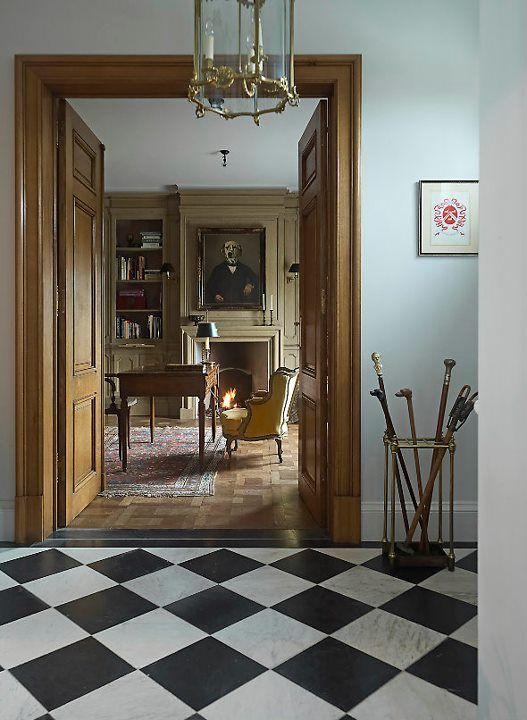 25 beste idee n over engelse stijl op pinterest engelse huizen countrykeukens en landelijke - Engelse stijl kamer ...